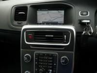 VOLVO S60 2.4 D5 SE 4DR SEMI AUTOMATIC