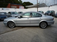 JAGUAR X-TYPE 2.0 S 4DR