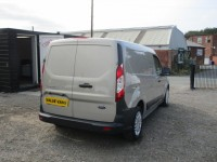FORD TRANSIT CONNECT L2 LWB 1.6 240 - ONE OWNER - FSH