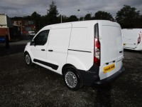 FORD TRANSIT CONNECT 1.5 L1 SWB 200 EURO 6 - ONE OWNER - FSH