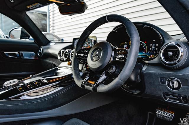 2019 (19) MERCEDES-BENZ AMG GT 4.0 AMG GT R PREMIUM 2DR AUTOMATIC | <em>11,990 miles