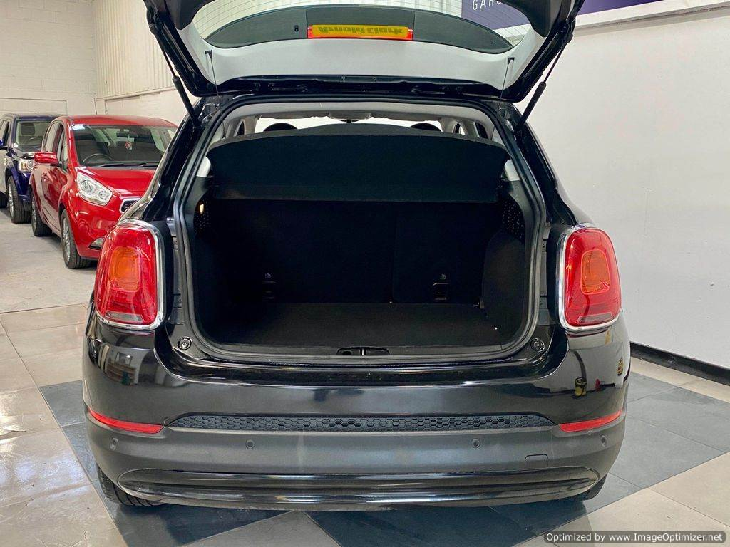 FIAT 500X 1.4 MULTIAIR POP STAR 5DR