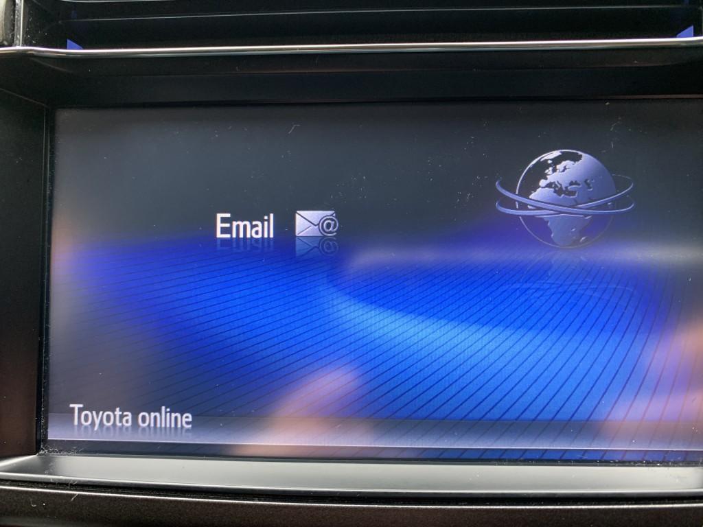 TOYOTA RAV 4 2.0 D-4D ICON AWD 5DR
