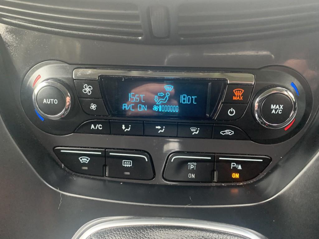 FORD KUGA 2.0 TITANIUM TDCI 2WD 5DR
