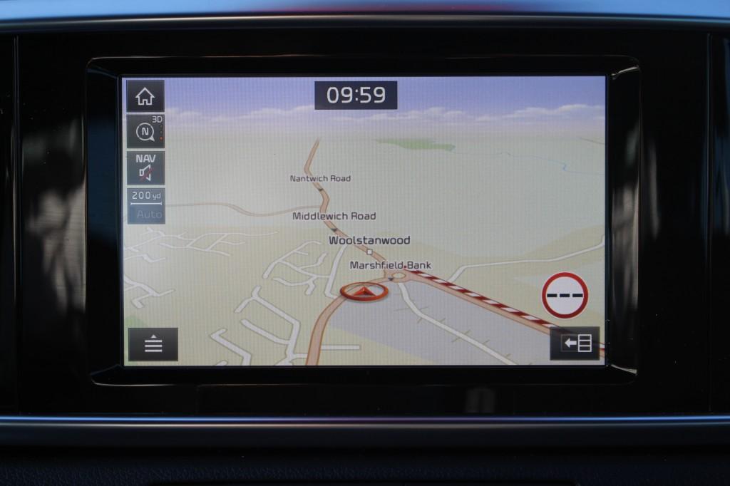 KIA SPORTAGE CRDI GT-LINE ISG 1.6 CRDI GT-LINE ISG 5DR