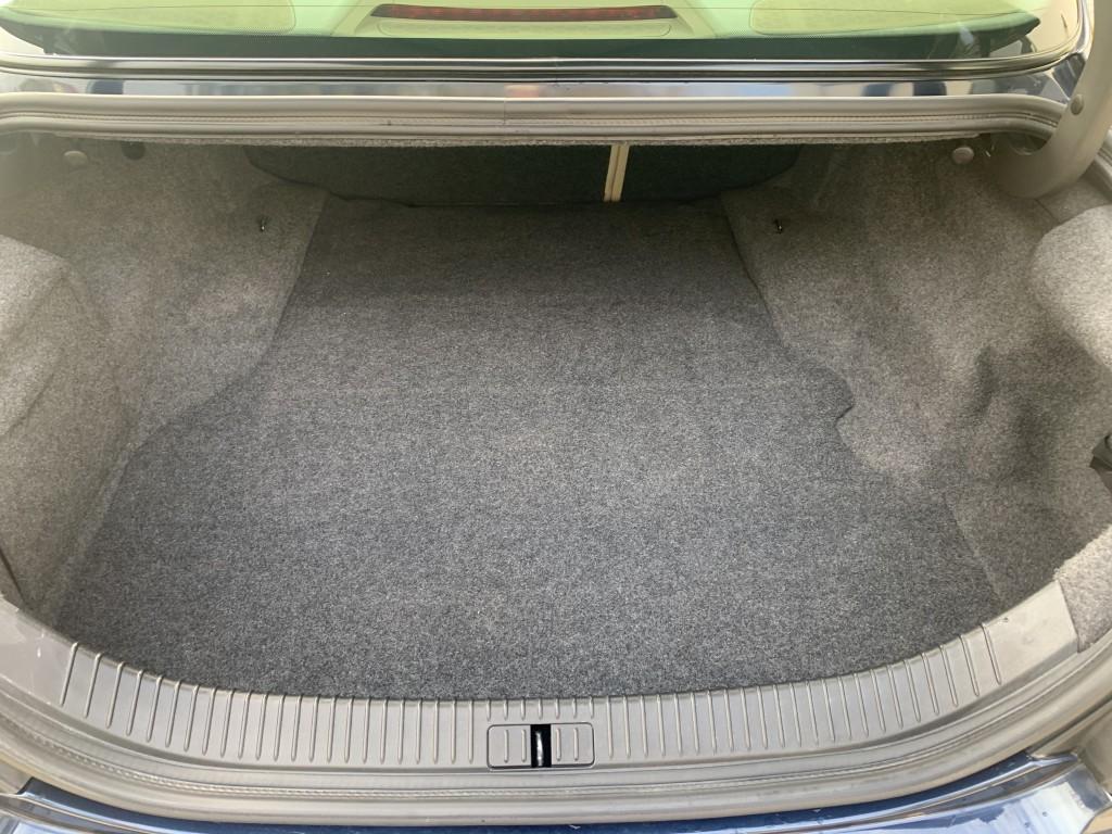 JAGUAR S-TYPE 2.7 V6 CLASSIC 4DR AUTOMATIC