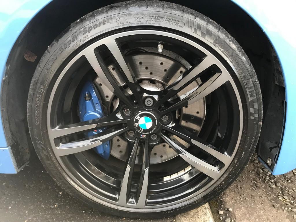 BMW M4 3.0 M4 2DR