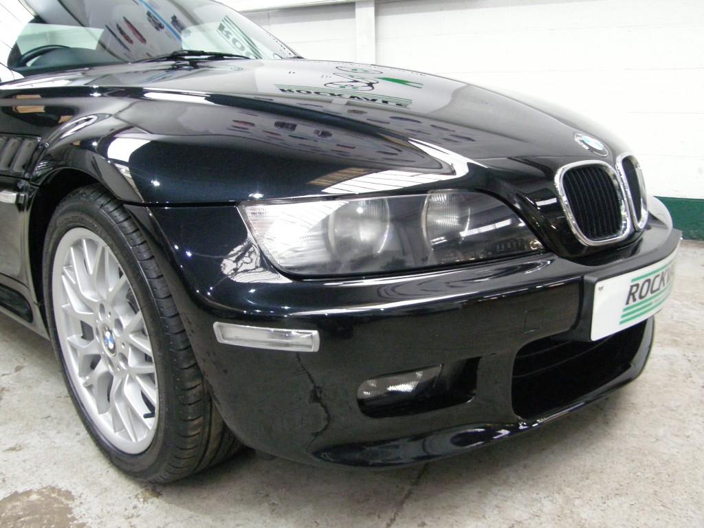BMW Z SERIES Z3 ROADSTER EDITION 2.2 Z3 ROADSTER EDITION 2DR