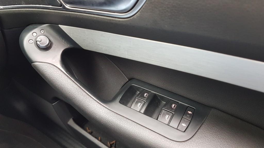 AUDI A6 2.0 AVANT TDI S LINE SPECIAL EDITION 5DR