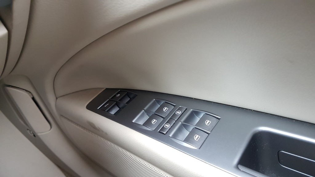 VOLKSWAGEN PHAETON 3.0 V6 TDI 4MOTION 4DR AUTOMATIC
