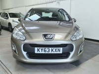 PEUGEOT 308 1.6 HDI ACCESS 5DR