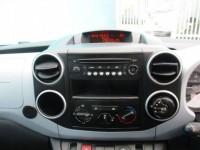 CITROEN BERLINGO 1.6 E-HDI AIRDREAM VTR EGS 5DR SEMI AUTOMATIC