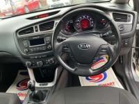 KIA CEED 1.4 CRDI SR7 5DR