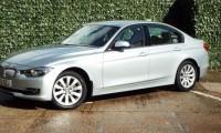 BMW 3 SERIES 2.0 320I MODERN 4DR AUTOMATIC