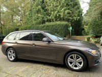 BMW 3 SERIES 2.0 318D SPORT TOURING 5DR AUTOMATIC