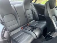 MERCEDES-BENZ E CLASS 3.0 E350 BLUETEC AMG SPORT 2DR AUTOMATIC