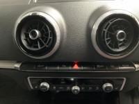 AUDI A3 1.5 TFSI S LINE 2DR SEMI AUTOMATIC