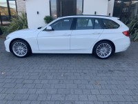BMW 3 SERIES 2.0 320D LUXURY TOURING 5DR AUTOMATIC