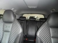 AUDI A3 2.0 S3 SPORTBACK QUATTRO DSG 5DR SEMI AUTO S-TRONIC - SUPER-SPORT QUILTED LEATHER SEATS