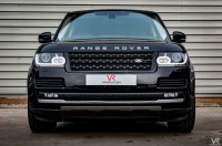 2017 (17) LAND ROVER RANGE ROVER 4.4 SDV8 AUTOBIOGRAPHY 5DR AUTOMATIC