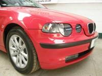 BMW 3 SERIES 1.8 316TI ES 3DR