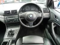 BMW 3 SERIES 2.2 320CI SPORT 2DR