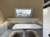 WINGAMM ROOKIE 4 berth Fixed bed Lightweight