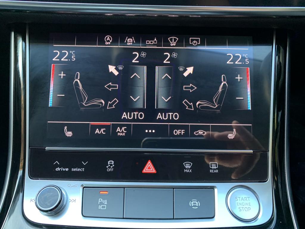 AUDI A8 3.0 TDI QUATTRO 4DR AUTOMATIC