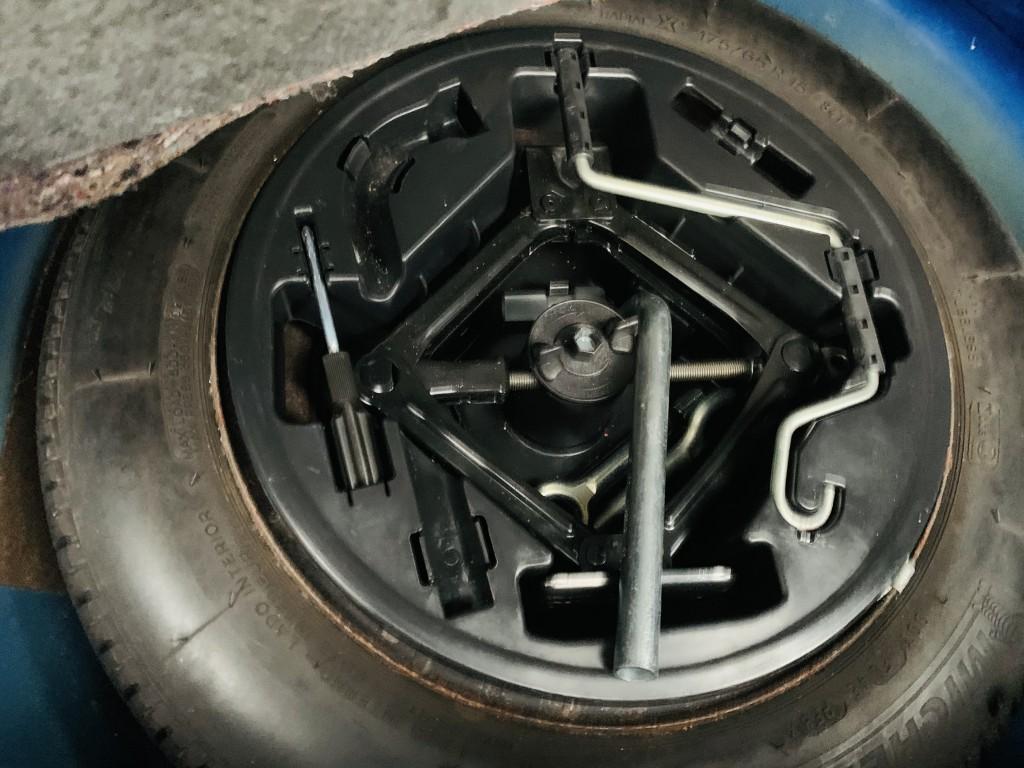 FIAT GRANDE PUNTO 1.4 ACTIVE 8V 5DR