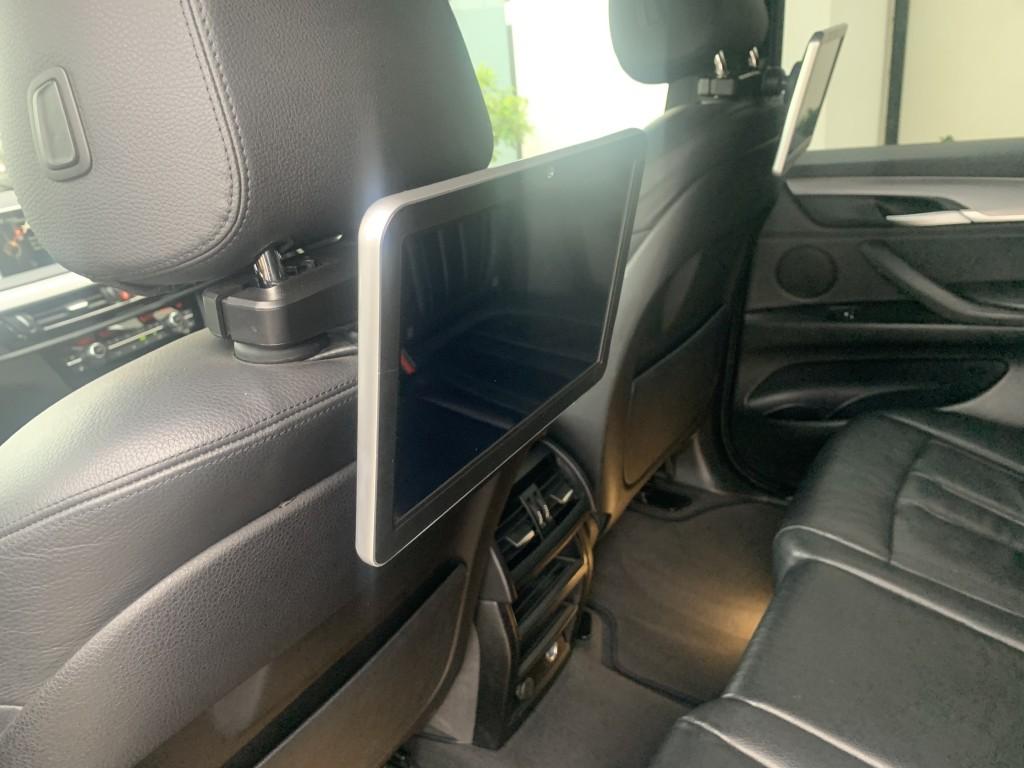 BMW X5 3.0 XDRIVE40D M SPORT 5DR AUTOMATIC