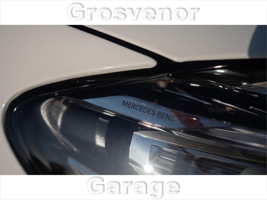 MERCEDES-BENZ E CLASS 3.0 E 350 D AMG LINE PREMIUM 4DR AUTOMATIC