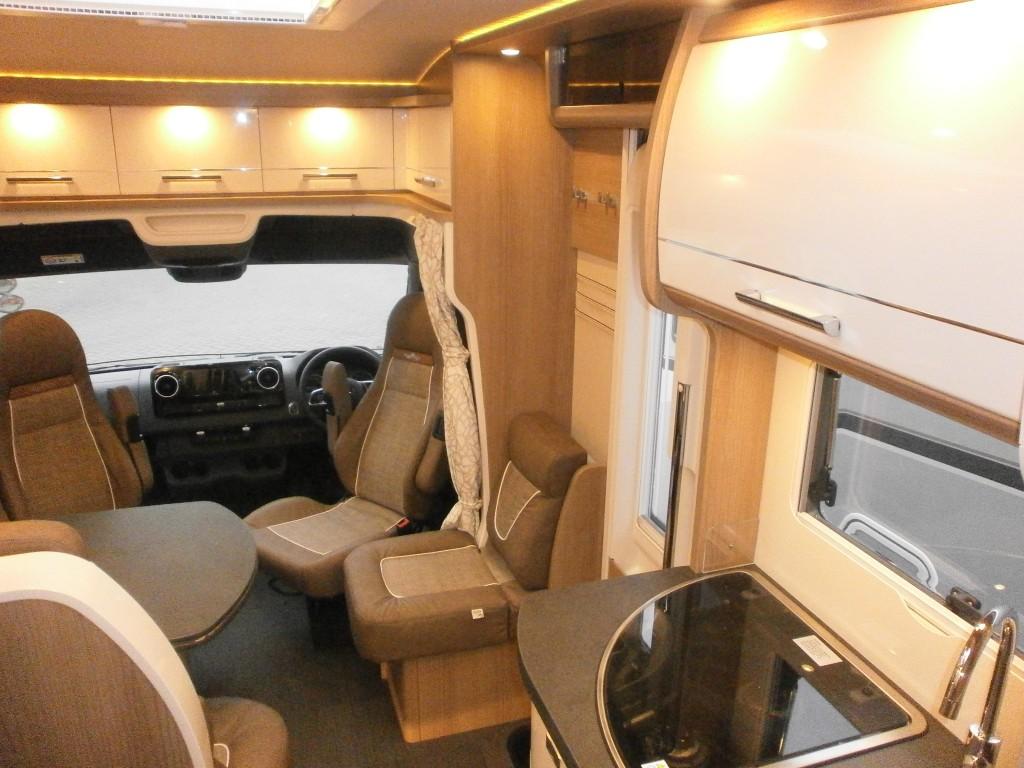 CARTHAGO C-Tourer T143 LE (Mercedes Benz)