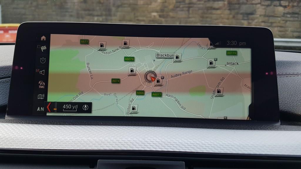 BMW 4 SERIES 3.0 440I M SPORT 2DR AUTOMATIC