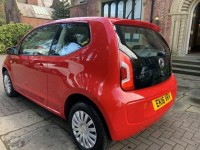 VOLKSWAGEN UP! 1.0 MOVE UP 3DR