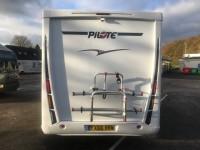 PILOTE P716 P Sensation