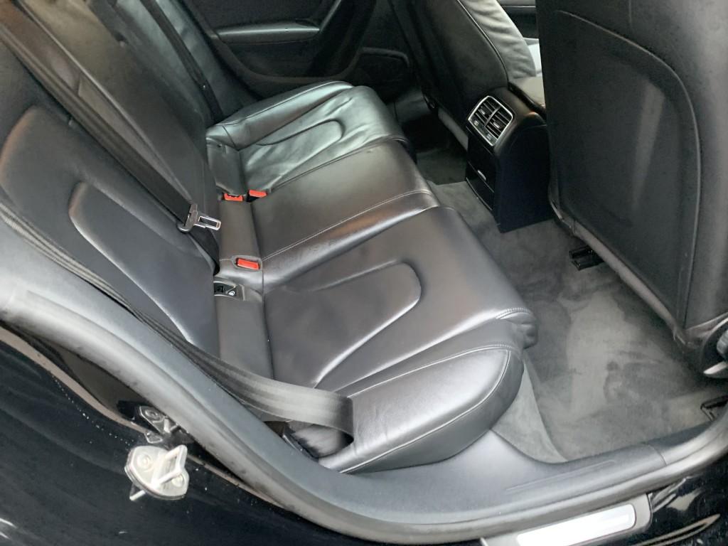 AUDI A5 2.0 SPORTBACK TDI SE TECHNIK 5DR