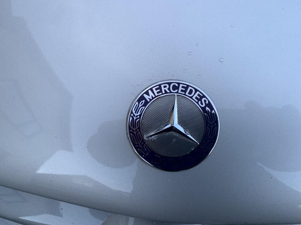 MERCEDES-BENZ SL SERIES 5.0 SL500 2DR AUTOMATIC