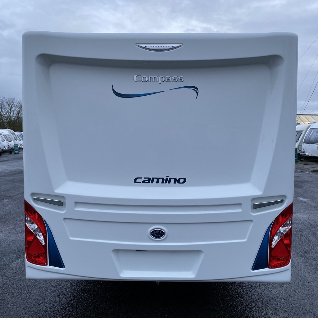COMPASS Camino 650