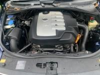 VOLKSWAGEN TOUAREG 2.5 TDI SE 5DR AUTOMATIC