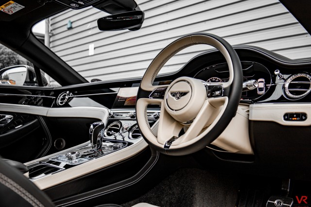 2019 (19) BENTLEY CONTINENTAL GT 6.0 GT 2DR AUTOMATIC | <em>10,958 miles
