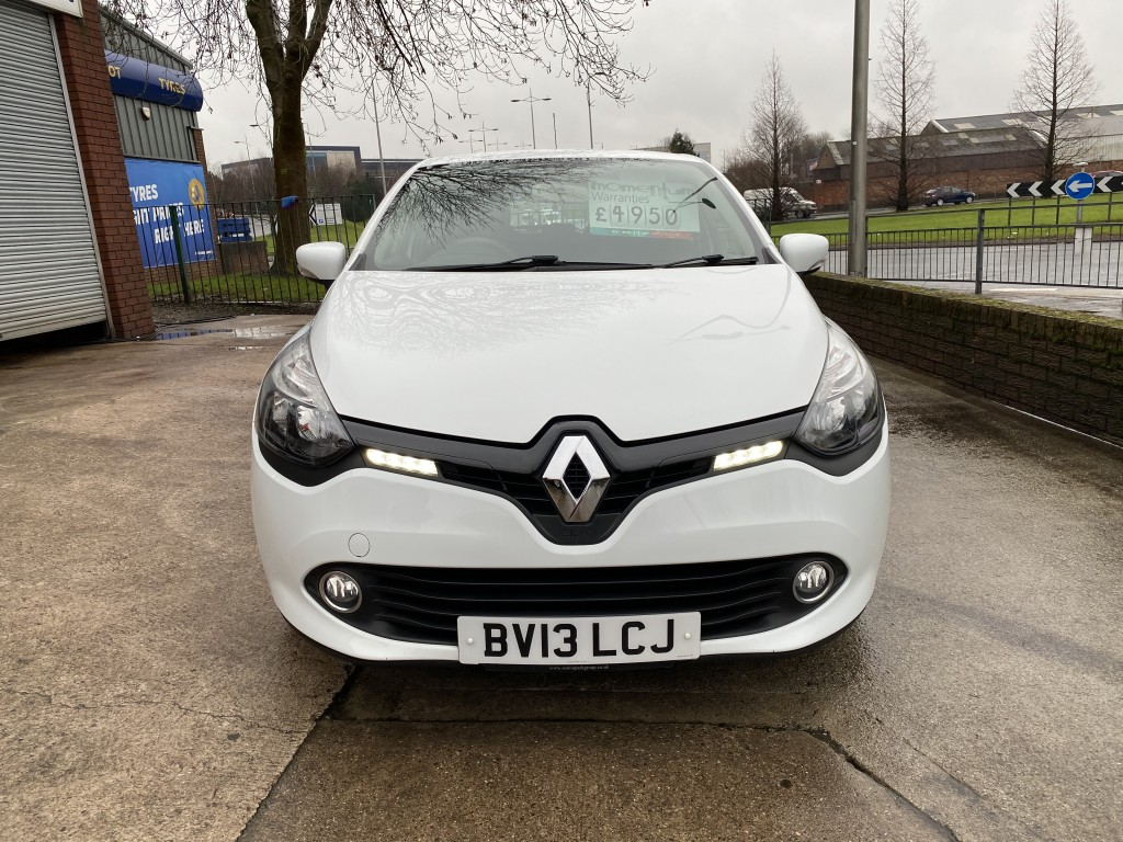 RENAULT CLIO 1.1 EXPRESSION PLUS 16V 5DR