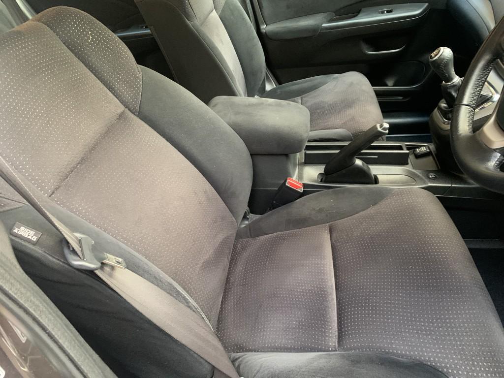 HONDA CR-V 2.0 I-VTEC SE 5DR