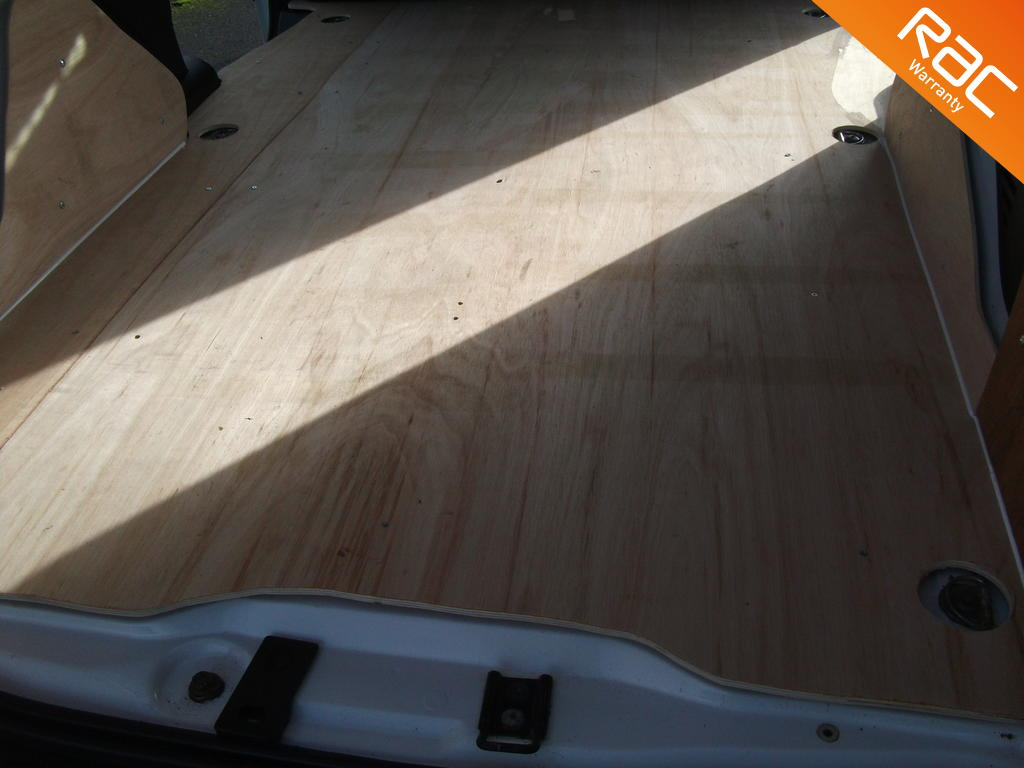 CITROEN BERLINGO DIESEL PANEL VAN 1.6 750 LX L2 BLUEHDI S/S