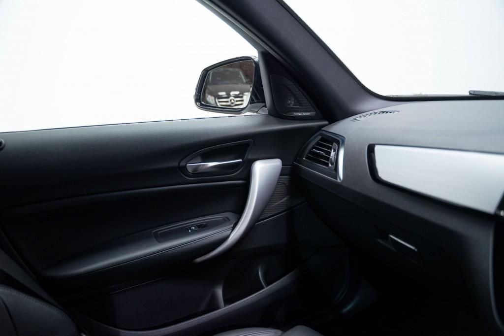 BMW 1 SERIES 3.0 M140I SHADOW EDITION 5DR AUTOMATIC