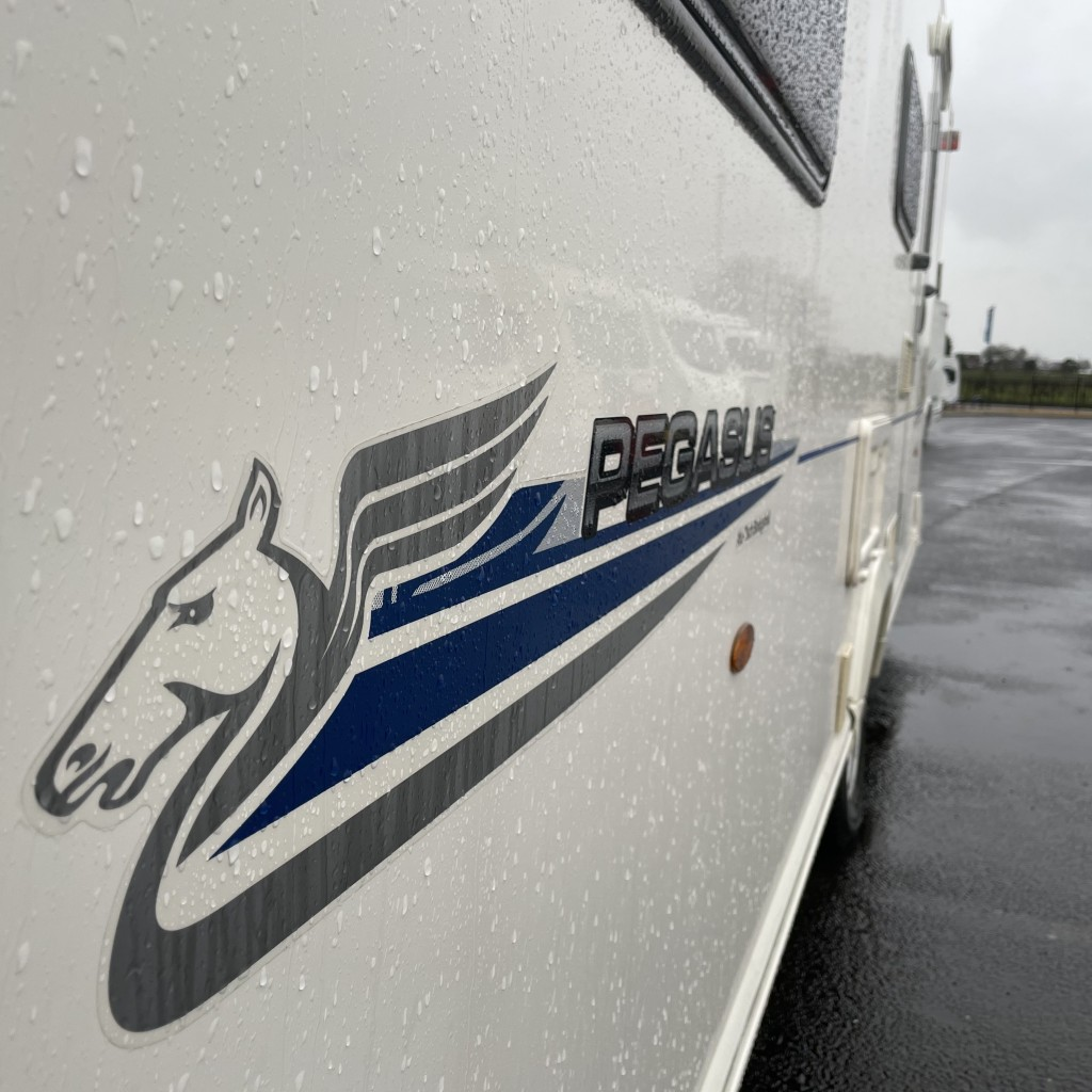 BAILEY Pegasus 514