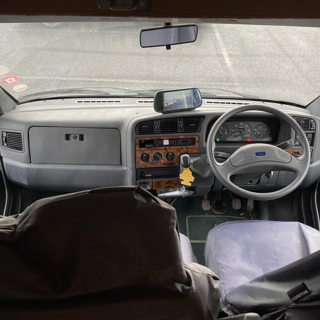 AUTO-TRAIL 634