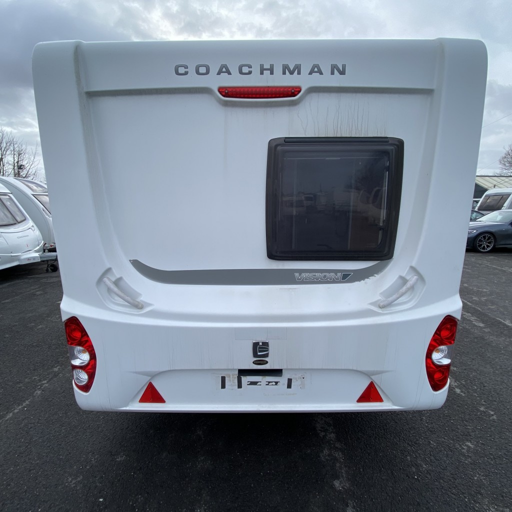 COACHMAN Vision  450/2