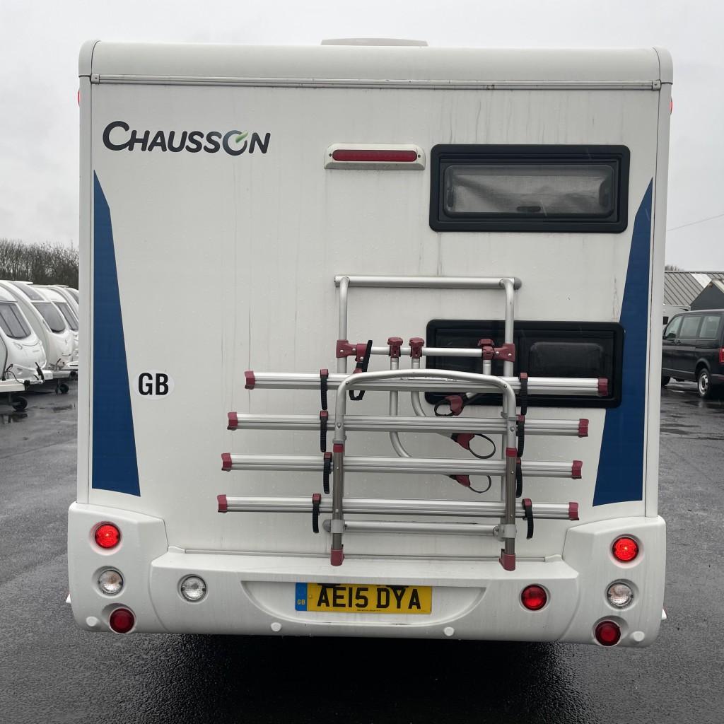 CHAUSSON Flash  C626
