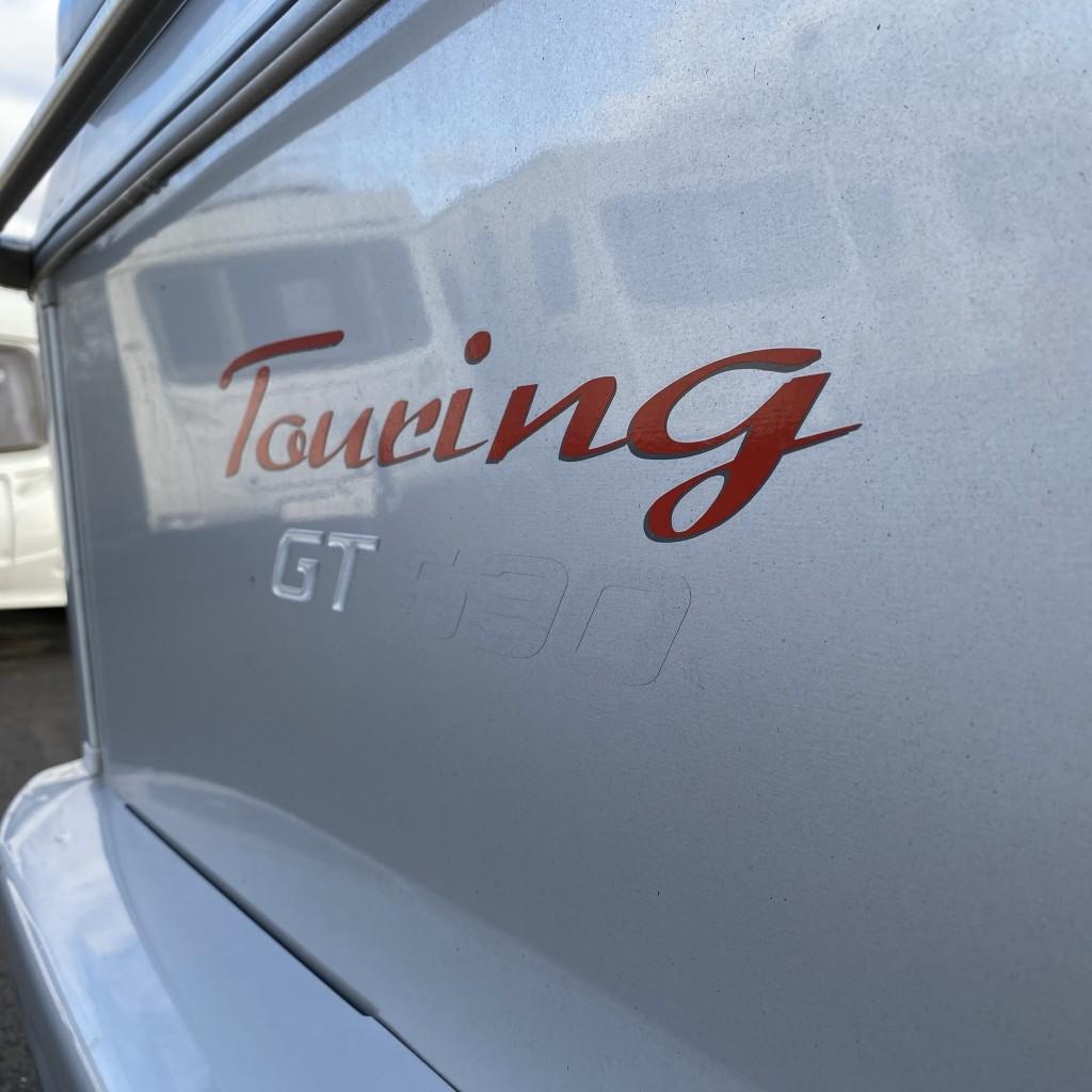 ERIBA Touring  Troll 530 GT