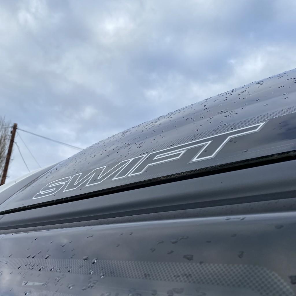SWIFT Challenger SE 640